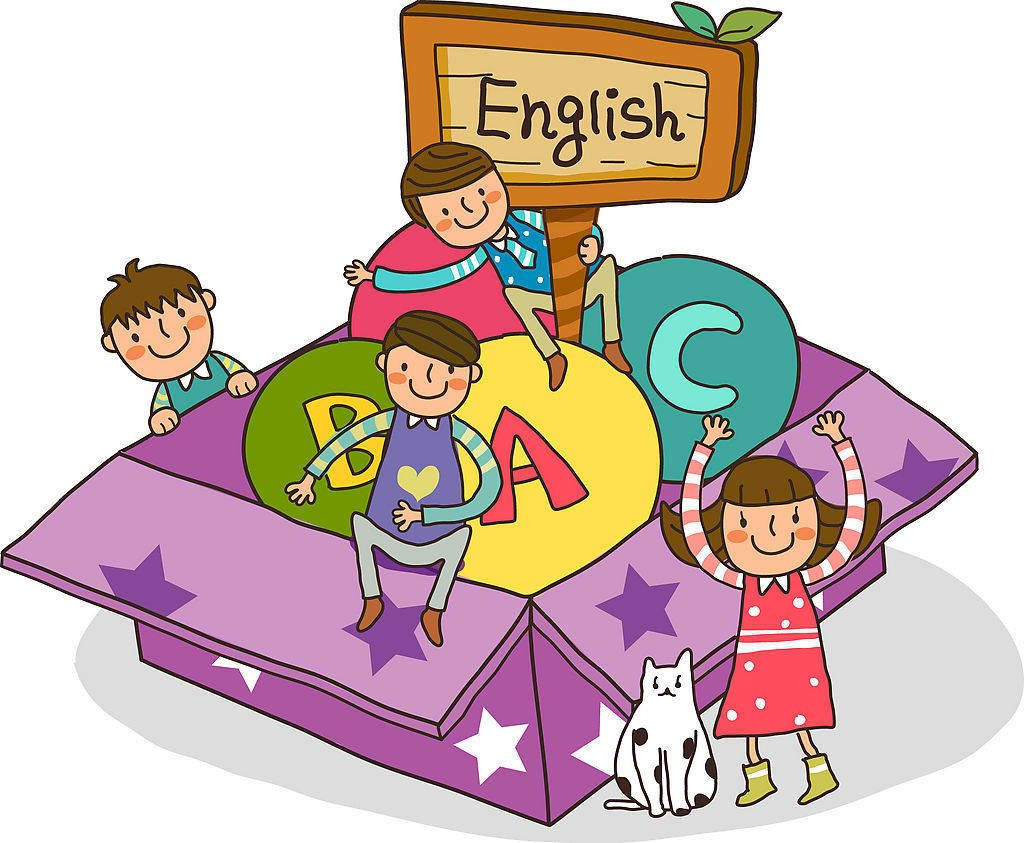 English Club for Kids / Club de Limba Engleza pentru Copii